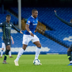 Carabao Cup: Adeniran Makes Everton Matchday Squad For The First Time Against Leicester City