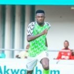 Brighton, Celtic, Ajax Among Clubs Set To Run The Rule Over Two Nigeria Stars In Germany