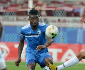ENYIMBA UP AND RUNNING IN GROUP D