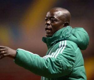 Nkiyu: Why I dumped Nasarawa Utd