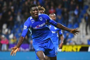 Onuachu On Target For Genk As Simon Helps Nantes Claim Away Win
