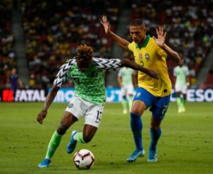CHUWKUEZE JOINS ZAHA ON CHELSEA'S WISH LIST