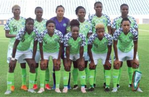 After a year of waiting, Super Falcons finally receive their Women's World Cup prize money
