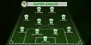 John Mikel Obi, Victor Moses, Vincent Enyeama: Who Else Makes The Super Eagles Greatest XI Of The Last Decade (2010 – 2019)?