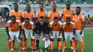 Yusuf: Enugu Rangers set for 2020/2021 NPFL kickoff
