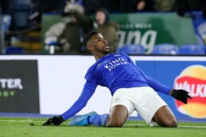 Leicester Make Decision On Iheanacho Amid Interest From Crystal Palace, Aston Villa