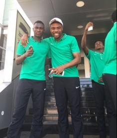 Former Tottenham Hotspur Winger Nathan Oduwa Trialing At Slovak Club AS Trencin