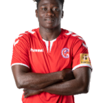 FK Senica Striker Is Top-Scoring Nigerian Teenager In The Whole Of Europe