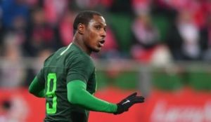 Dosu Questions Ighalo, Eagles Players Omission From FIFPro Africa Eleven