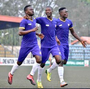 NPFL: Lobi, Rivers United Record Wins; Pile Pressure On Plateau Utd, Akwa Extend Winning Streak