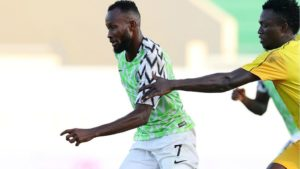 TRANSACTIONS: Tulsa Signs Two More Super Eagles