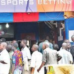 What is currently the most popular sport for betting in Nigeria?