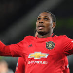 Odion Ighalo keen to stay at Manchester United for life