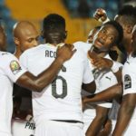 Will Ghana players be fit 2022 World Cup qualifiers when football returns after coronavirus break?