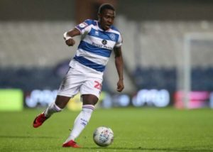 Belgian Giant lead chase for Bright Osayi-Samuel
