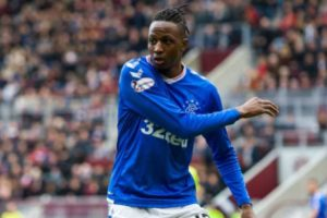 Gerrard hails Joe Aribo performance in Rangers win vs Coventry City