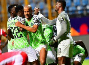 Benin's Head Coach backs Nigeria to qualify for 2022 World Cup