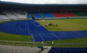 Rivers Govt Approves Rehabilitation of Amiesimaka Stadium