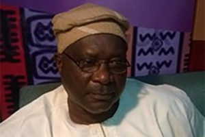 Shooting Star loses Former Boss Bode Oyewole