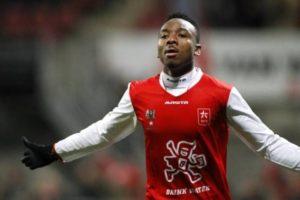 Nwakali's Huesca seek Laliga Promotion