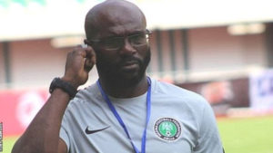 Abia Warriors Confirm Imama Amapakabo's Appointment