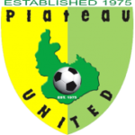 Plateau United eyeing CAF Champions League place next season
