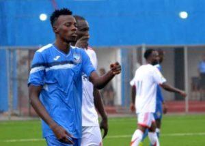 Plateau United Sign Ex-Enyimba forward Sunday Adetunji