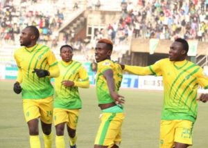 NPFL Side targets CAF Champions League semi-finals