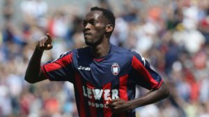 Nwankwo eager to strengthen friendship and rivalry with Osimhen