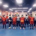 Women's U-17 Qualifiers: Ghana Coach gives updates on team's preparations ahead of qualifier against Nigeria