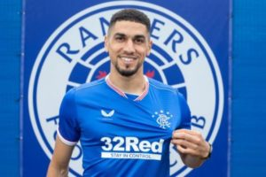 Balogun could return to Super Eagles after sterling showings at Rangers