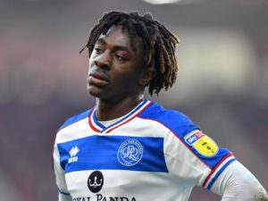 Nigeria handed boost in pursuit for Eberechi Eze as England drops Crystal Palace midfielder