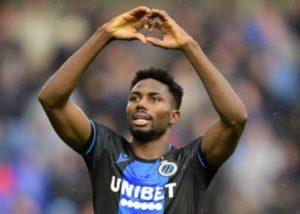 Marseille not interested in Emmanuel Dennis: Andre Villas-Boas