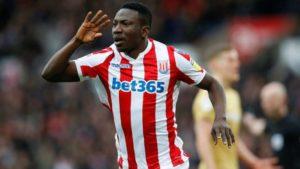 Nigerian midfielder Oghenekaro Etebo set to join Galatasaray