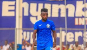 Katsina United leads the race to sign Chukwuka Onuwa