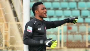 I want to fight for honours with Abia Warriors: Leke Ojo