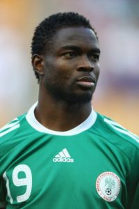 Ex-Super Eagles player Sodje advises Nigerian players to make Premier League switch