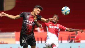 Super Eagles Henry Onyekuru stars as Monaco edge Nantes