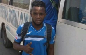 Enyimba open to offers for Chukwuka Onuwa