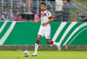 Confirmed: Former Germany U-20 skipper Kevin Akpoguma opts to play for Super Eagles