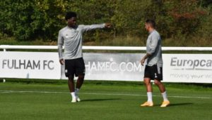 Fulham new Signing Ola Aina set for debut in Carabao Cup tie vs Ipswich