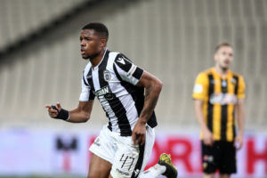 Akpom set to return to Middlesbrough from PAOK