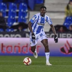 Former Chelsea player Kenneth Omeruo, wife welcome second child