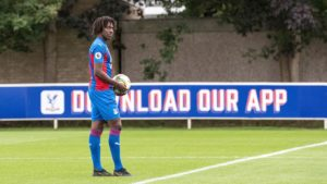Eberechi's Crystal Palace debut ends in tears after crushing out of Carabao Cup
