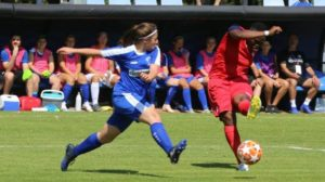 Emuidzhi Oghiabekhva becomes first African player to win Women's Champions League Golden Boot