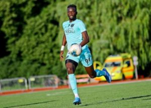 Tolu Arokodare Joins FC Cologne from Valmiera