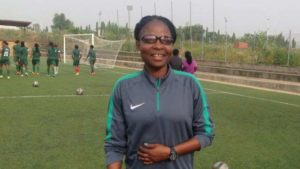 Omagbemi turns down Super Falcons coaching job
