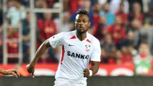 Kayode joins Turkish Super Lig side Çaykur Rizespor on-loan