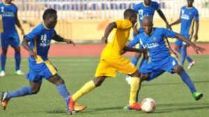 Suspension on football not yet lifted - Presidentiatial Task Force clarifies