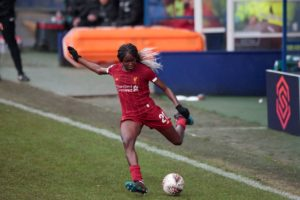 Rinsola Babajide delighted after snubbing Nigeria for England